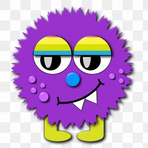 Cartoon Monster Cliparts - Cookie Monster Mickey Mouse Clip Art PNG