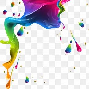 Paint Splash - Paint Illustration PNG
