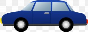 Car - Car Clip Art: Transportation Openclipart Vehicle PNG