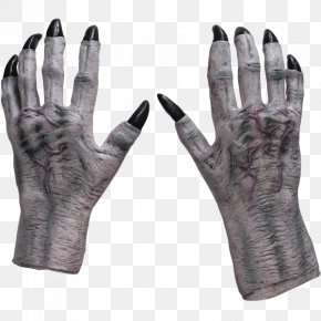 Hand - Finger Costume Hand Glove Claw PNG