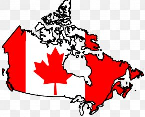 Country - Flag Of Canada Canada Day Name Of Canada PNG
