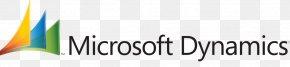 Microsoft - Microsoft Dynamics CRM Customer Relationship Management Microsoft Dynamics AX Microsoft Dynamics NAV PNG