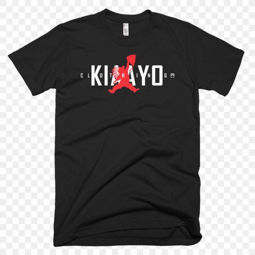 T-shirt K.I.T.T. Carla's Dreams Sleeve, PNG, 1000x1000px, Tshirt, Active Shirt, Black, Brand, Clothing Download Free