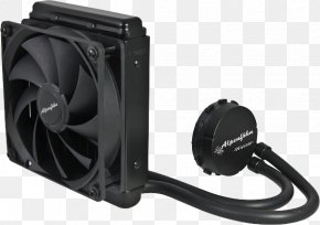 Computer System Cooling Parts - Computer System Cooling Parts Heat Sink Internal Combustion Engine Cooling Pump PNG