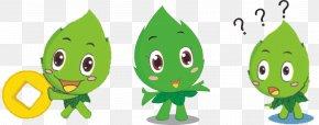 Cartoon Doll - Doll Cartoon Mascot Illustration PNG