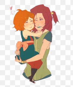 Mother Hug Cliparts - Mother Hug Clip Art PNG