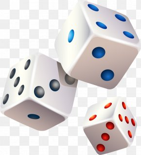Vector Dice - Play Dice Applied Quantitative Finance Icon PNG