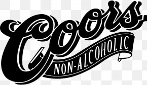 Coors - Logo Font PNG