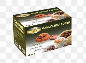Cafe - Superfood Flavor Snack PNG