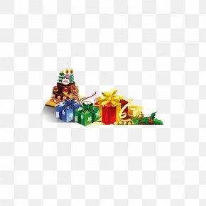 Creative Christmas - Gift PNG