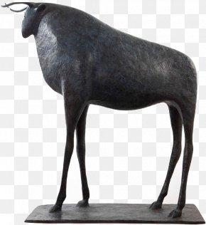 Taureau - Monumental Sculpture École Nationale Supérieure Des Beaux-Arts Work Of Art PNG