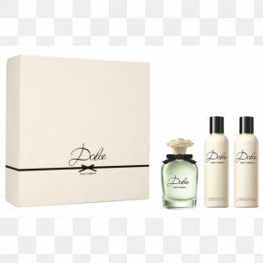 Perfume - Lotion Perfume Dolce & Gabbana Eau De Toilette Light Blue PNG