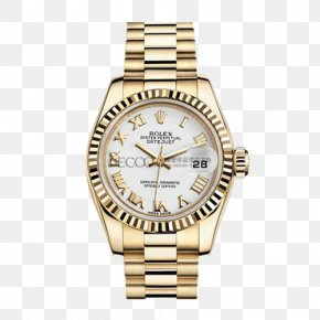 Ms. Mechanical Watches Rolex Datejust - Rolex Datejust Counterfeit Watch Replica PNG