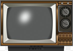 Television - Television Clip Art PNG