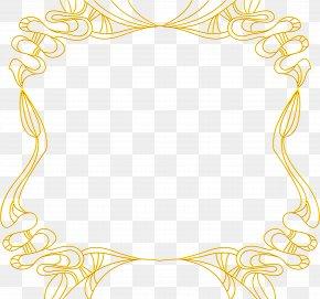 Decorative - Text Box Clip Art PNG