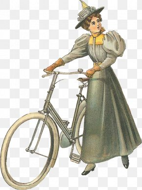 Everlasting Summer - Hybrid Bicycle Costume Design PNG
