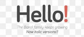 Logo Brand Font - Sans-serif Typeface Typography Font PNG