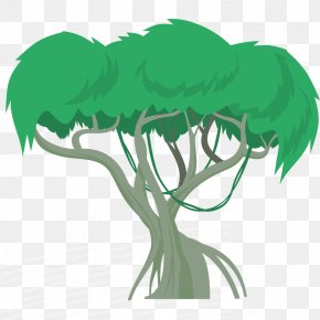 Forest - Tree Forest Clip Art PNG