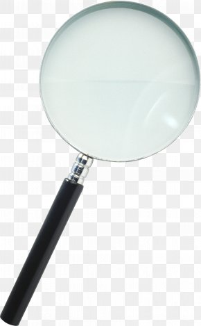 Loupe Picture - Magnifying Glass PNG