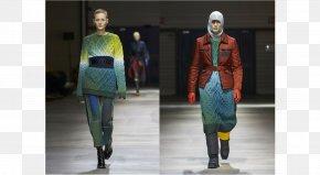 Paris Fashion Week - Paris Fashion Week Fashion Show Runway Kenzo PNG