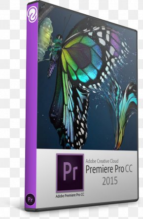 Premiere Pro - Adobe Premiere Pro Adobe Creative Cloud Video Editing Software Computer Software Adobe Systems PNG