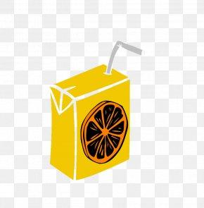 Cartoon Juice Orange Juice - Orange Juice Fruit PNG