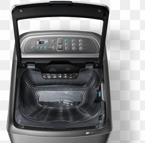 Home Appliance - Washing Machines Samsung Electronics Home Appliance Sink PNG