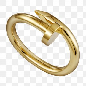Cartier Bracelet - Bracelet Cartier Jewellery Colored Gold Ring PNG