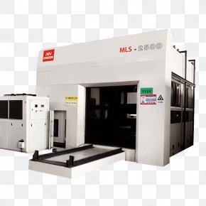 Electron Beam Welding - Metal Powder Manufacturing 3D Printing PNG