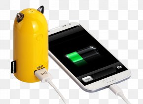 Power Bank - Smartphone Battery Charger Android Rooting PNG