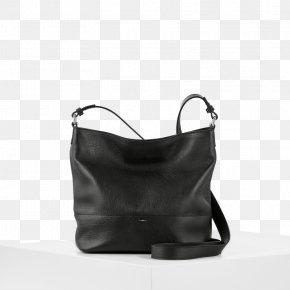 Bag - Hobo Bag Handbag Leather Fashion PNG
