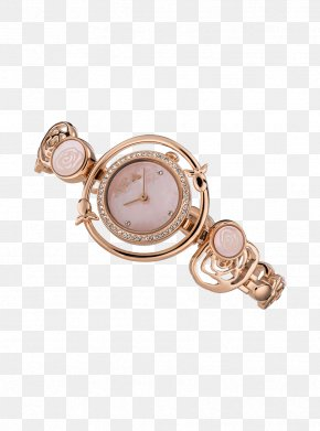 Ladies Watch - Titan Company Jewellery Watch Strap Metal PNG