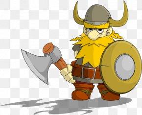 Baby Viking Cliparts - Minnesota Vikings Clip Art PNG