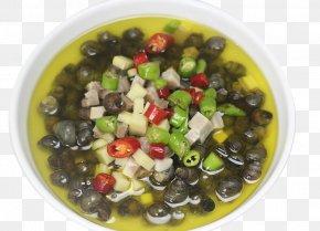 Fresh Chicken Soup Escargot - Chicken Soup Hot Pot Escargot Viviparidae Prosobranchia PNG