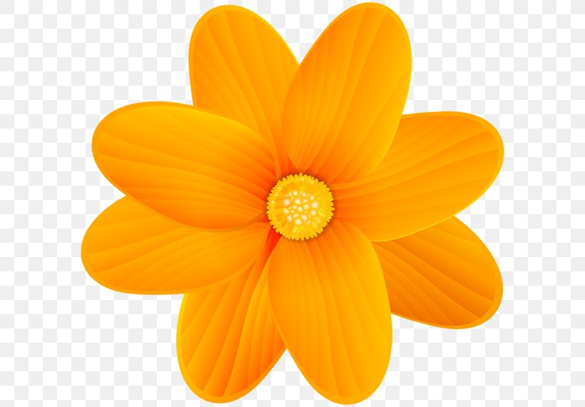 Flower Yellow Clip Art, PNG, 600x570px, Flower, Blue, Color, Dahlia, Daisy Family Download Free