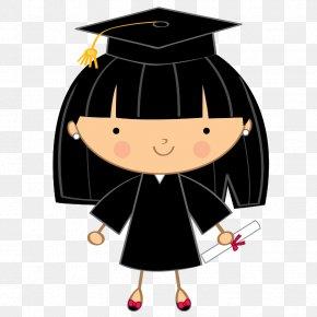 Kindergarten Graduation - Graduation Ceremony School Diploma Academic Certificate Graduate University PNG