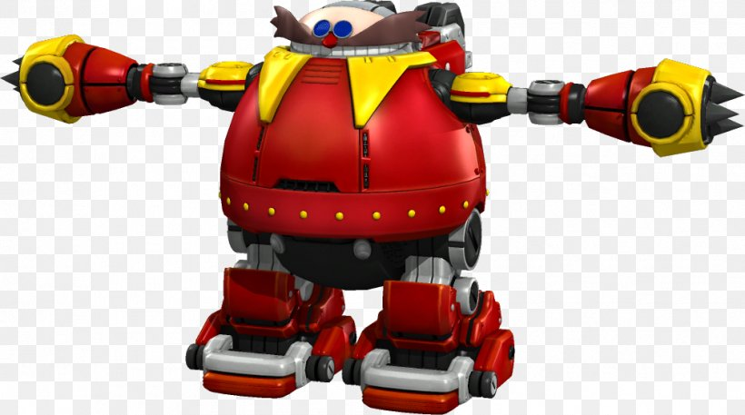 Robot Sonic The Hedgehog 2 Sonic Free Riders Egg Robo Png 1005x561px Robot Death Egg Robo