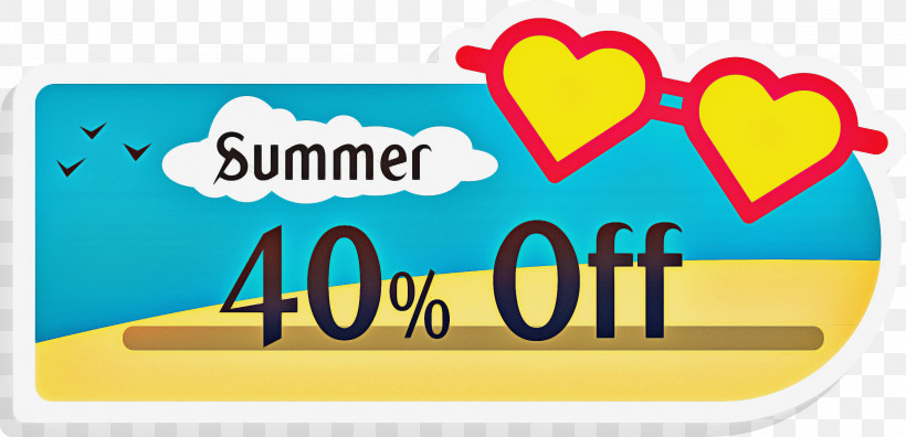 Summer Sale Summer Savings End Of Summer Sale, PNG, 3000x1449px, Summer Sale, Banner, Calligraphy, Discounts And Allowances, End Of Summer Sale Download Free