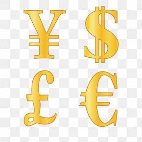 Gold Coin Symbol - Gold Coin Symbol Numismatics PNG