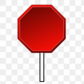 Hd Stop Sign Image In Our System - Stop Sign Traffic Sign Clip Art PNG