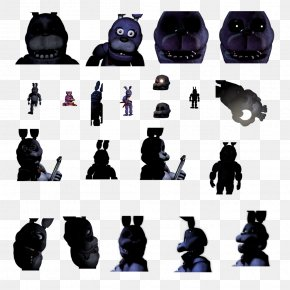 Animatronic Cliparts - Five Nights At Freddy's 2 Twilight Sparkle Clip Art PNG