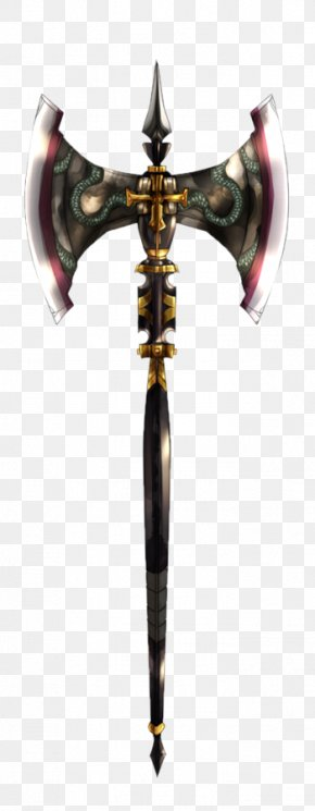 Axe - Axe Weapon PNG
