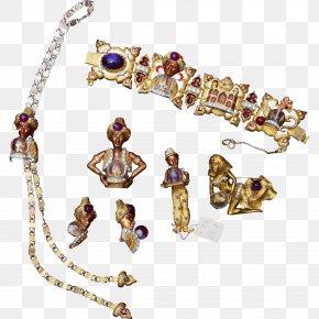 Jewellery - Earring Jewellery Costume Jewelry Gemstone PNG