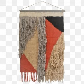 Hanging Sale - Shawl Scarf Wool Stole PNG