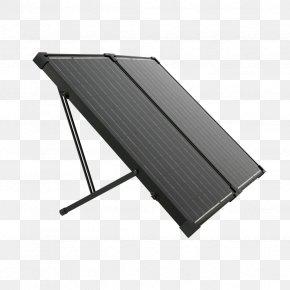 Solar Panel - Solar Panels Off-the-grid Solar Power Electric Generator Solar Energy PNG