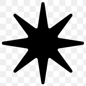 Three-dimensional Five-pointed Star - Five-pointed Star Clip Art PNG