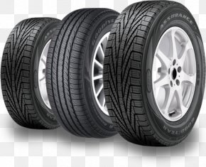 Tire - Car Goodyear Tire And Rubber Company Vehicle Tire Manufacturing PNG