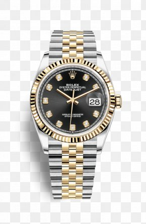 Rolex Pearl Oyster - Rolex Datejust Watch Rolex Oyster Jewellery PNG