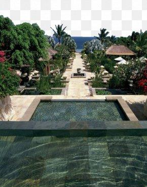 Thailand Chiang Mai Beach Park Grand Steps - Chiang Mai AYANA Resort And Spa, Bali Jimbaran Hotel PNG