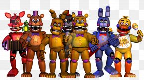 Trapped - Five Nights At Freddy's 2 Rockstar Games Animatronics Grand Theft Auto V Song PNG